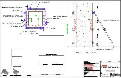 Scaffolding - System Scaffolding - Ringlock System
