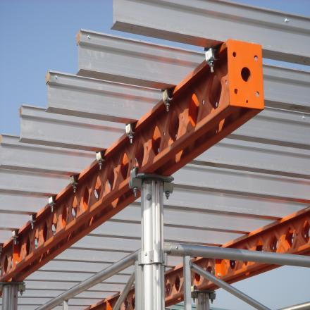 Scaffolding System Scaffolding Ringlock System
